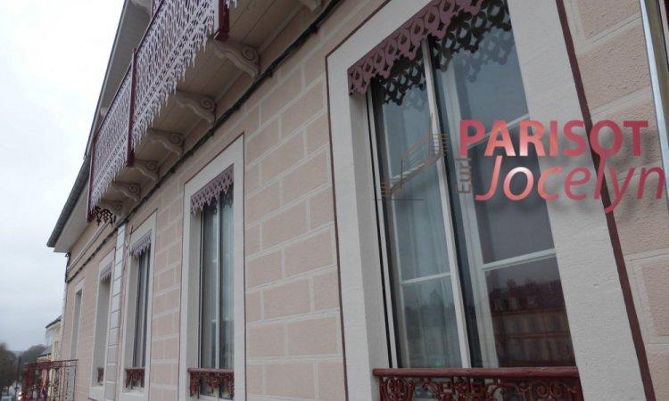 Barre d'appuis fer forgé et lambrequin en tôle sur mesure, Vesoul, Métallerie PARISOT Jocelyn